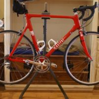 Kestrel 200 Sci Carbon Bike, 60cm w All Ultegra , Lots of Upgrades,  Well Maintained
