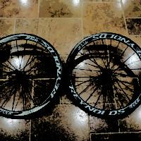 Reynolds R Four Carbon Road Wheelset